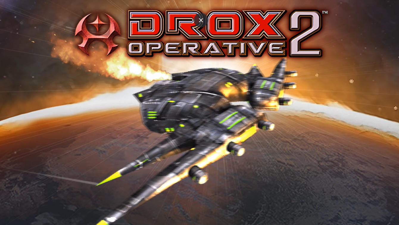 Drox Operative 2 Free Download