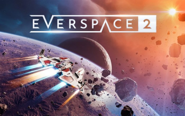 EVERSPACE 2 Free Download