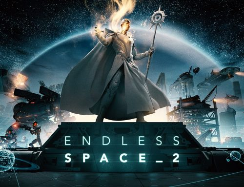 Endless Space® 2 – Dark Matter Free Download
