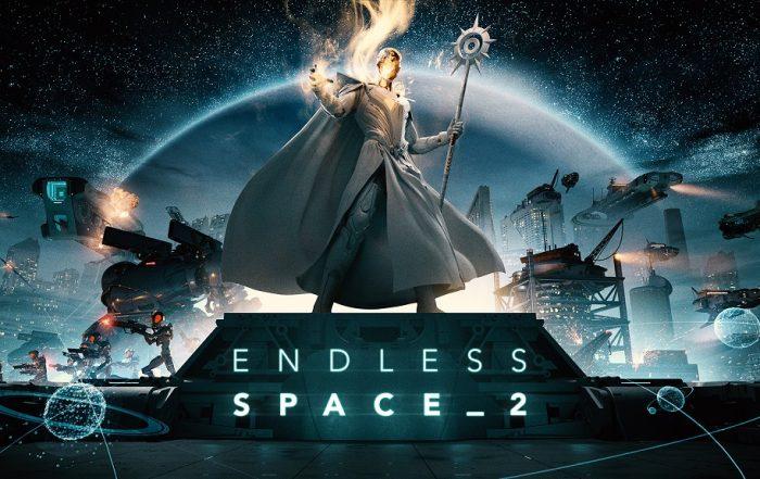 Endless Space® 2 - Dark Matter Free Download