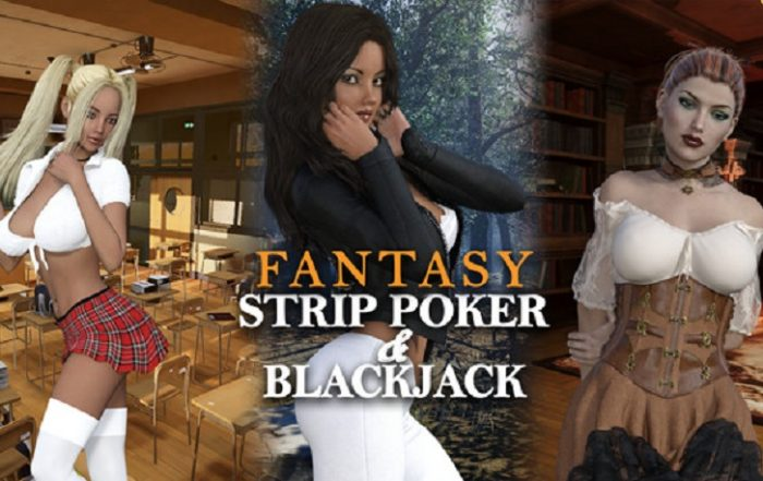 Fantasy Strip Poker & Blackjack Free Download