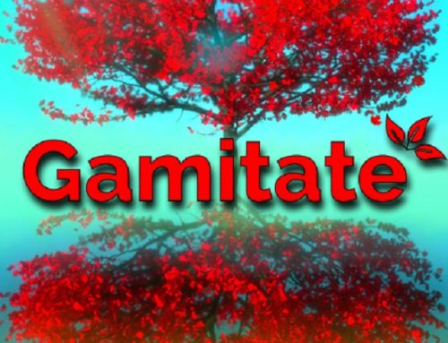 Gamitate The Meditation Game Free Download