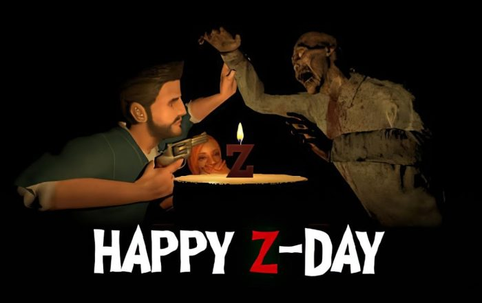 Happy Z Day Free Download