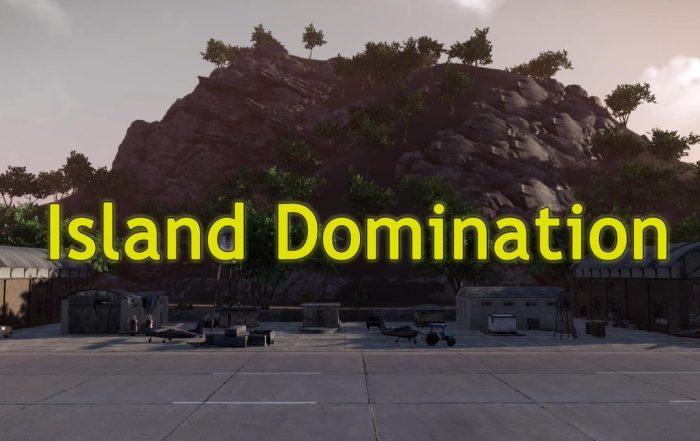 Island Domination Free Download