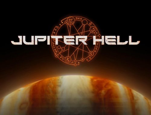 Jupiter Hell Free Download