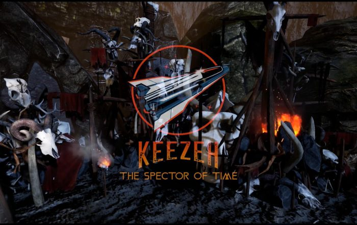 Keezeh The Spector of Time Free Download