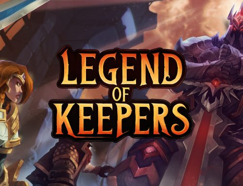 Legend of Keepers: Career of a Dungeon Master Supporter Pack Free Download