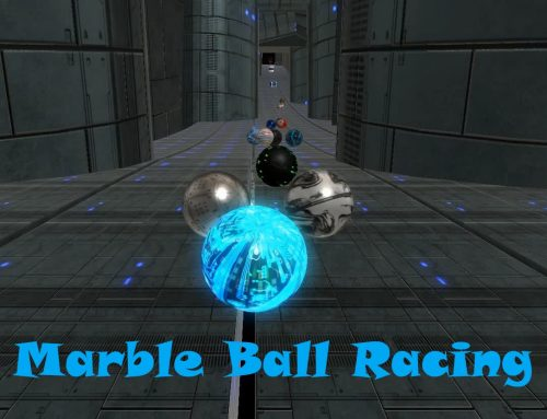 Marble Ball Racing Free Download