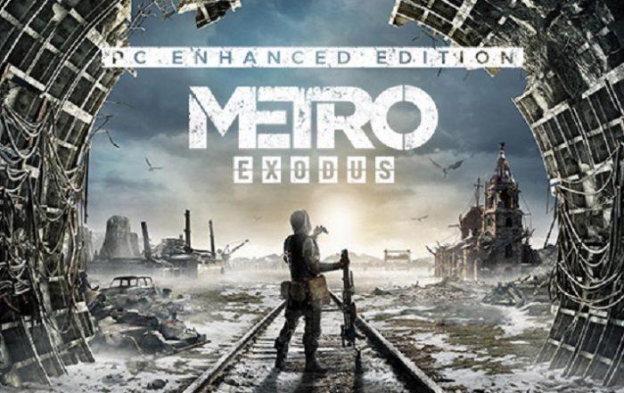 Metro Exodus Enhanced Edition Free Download