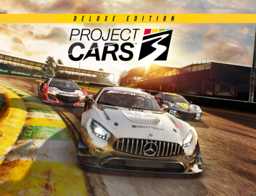 Project CARS 3 Deluxe Edition Free Download