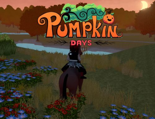 Pumpkin Days Free Download