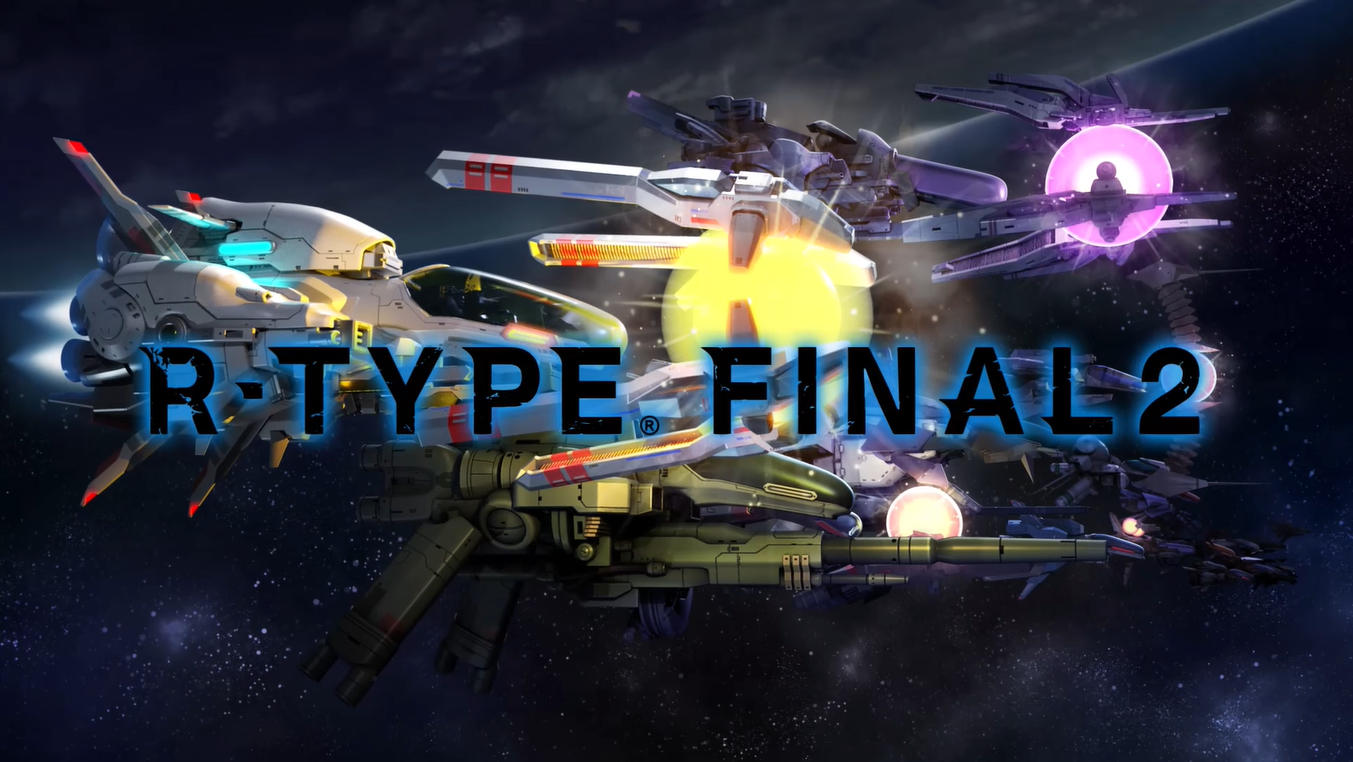 R-Type Final 2 Free Download