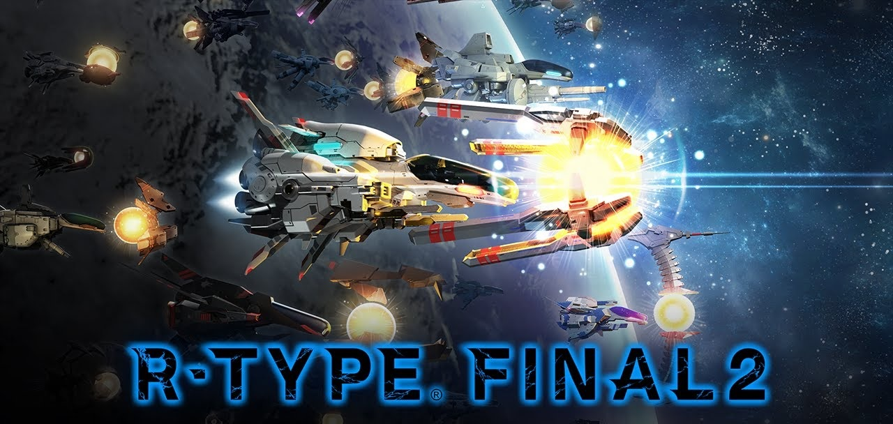 R-Type Final 2 Hotfix incl DLC Free Download