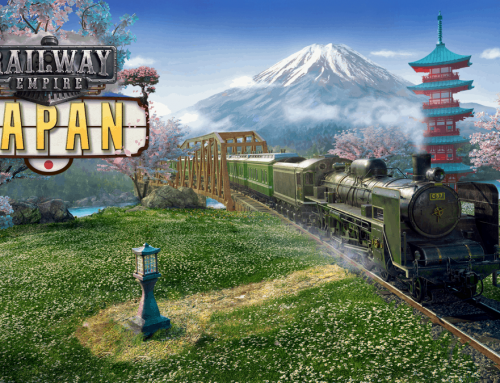 Railway Empire – Japan Free Download
