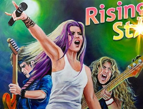 Rising Star 2: Shady Awards & Songwriting Enhancements Free Download