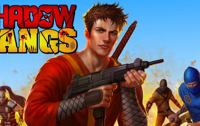 Shadow Gangs Free Download
