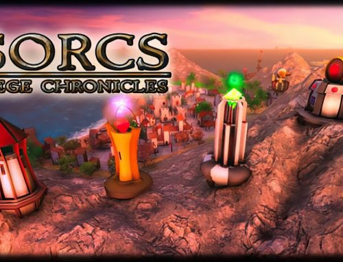 Sorcs: Siege Chronicles Free Download
