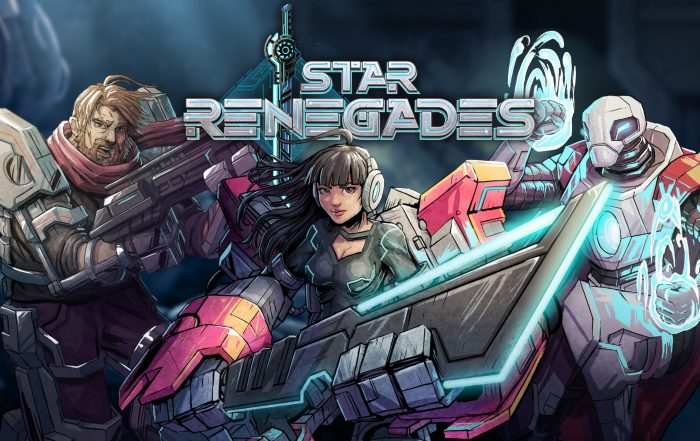 Star Renegades Deluxe Edition Free Download