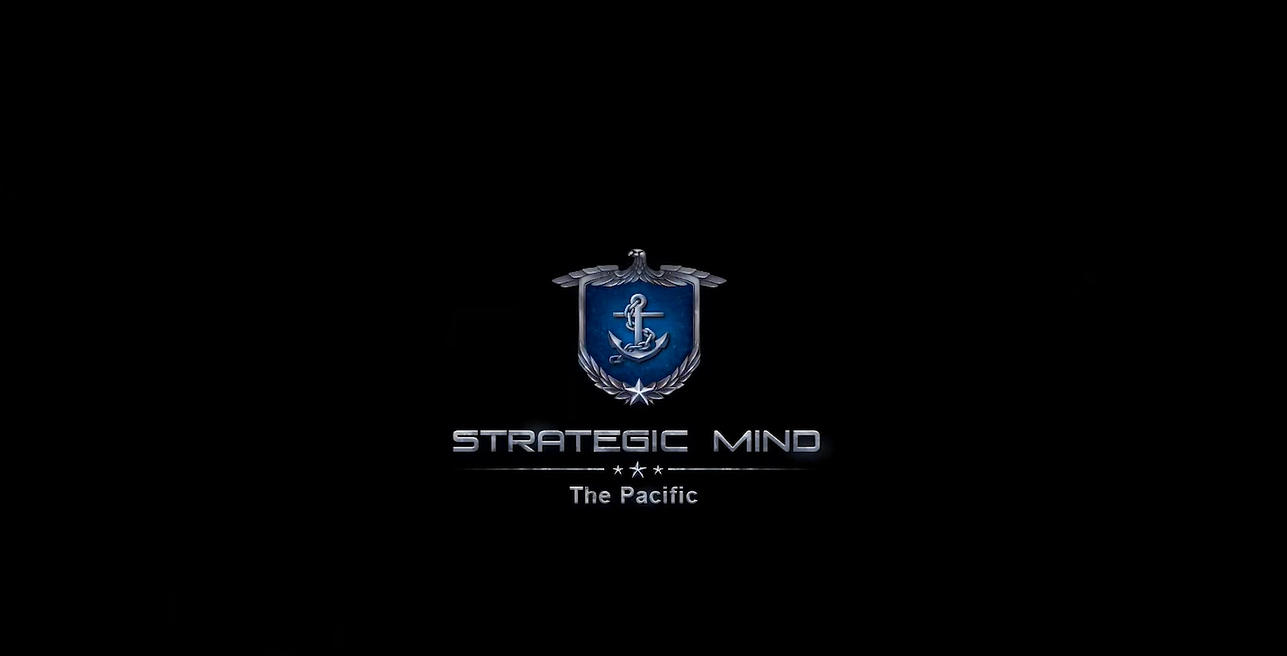 Strategic Mind: The Pacific Anniversary Free Download