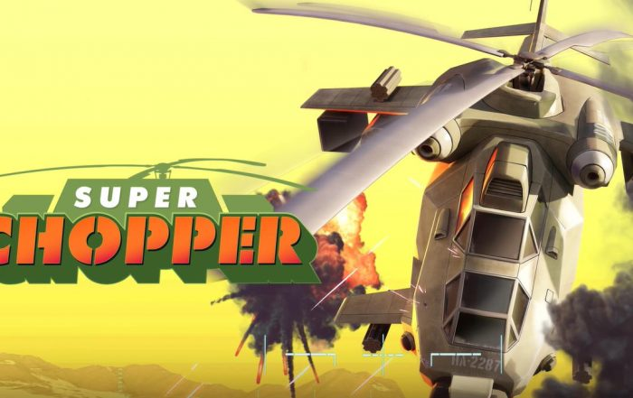 Super Chopper Free Download