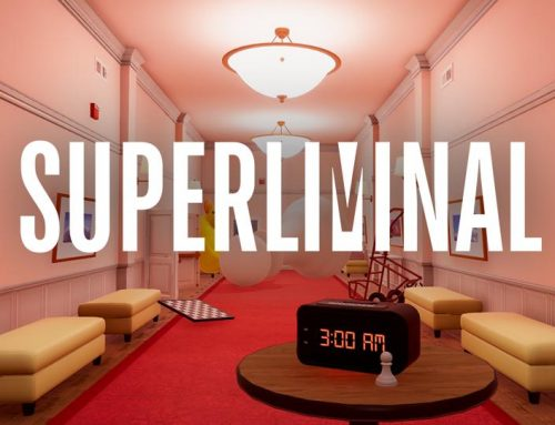 Superliminal Free Download