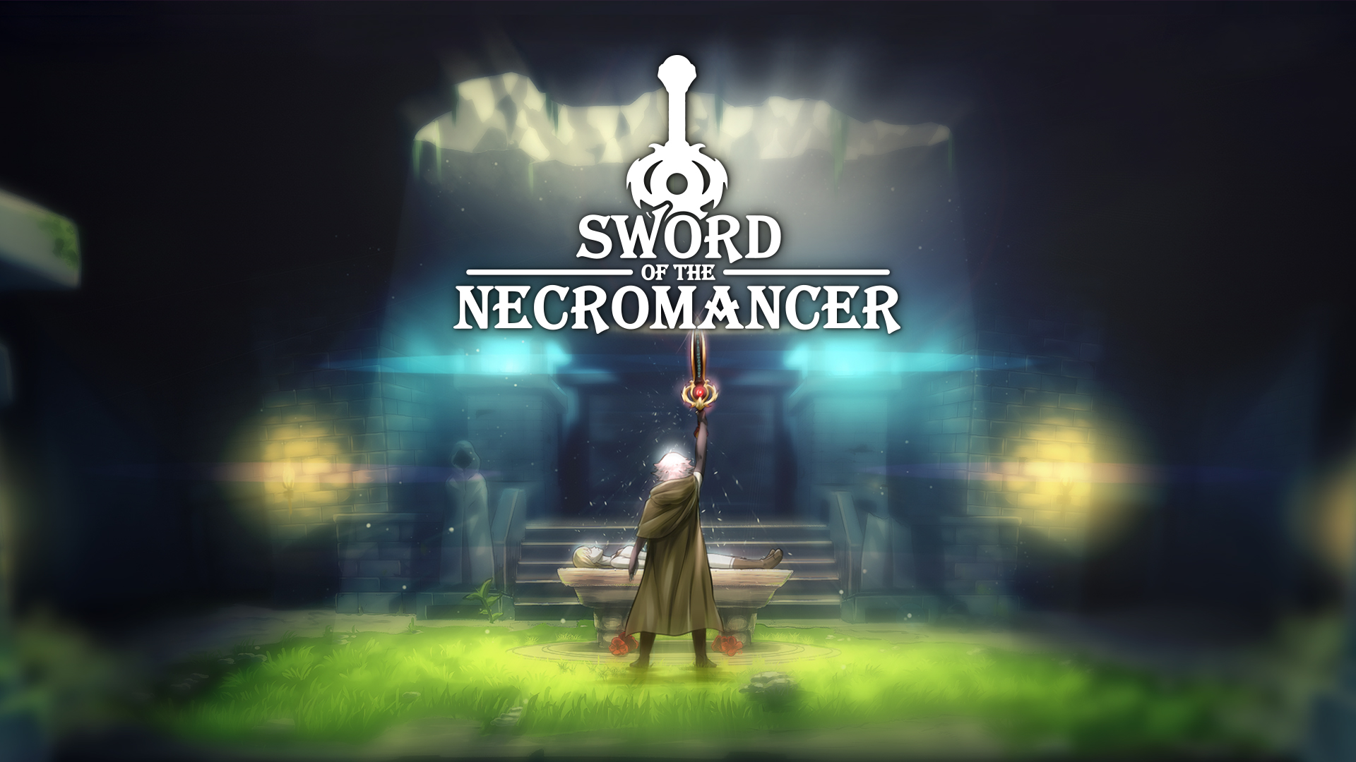 Sword of the Necromancer Free Download