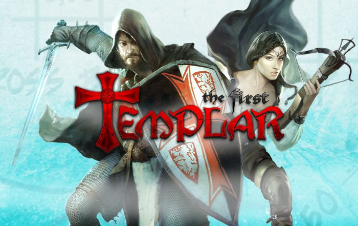 The First Templar Special Edition Free Download