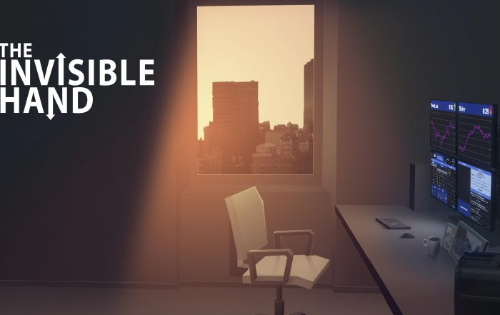 The Invisible Hand Free Download