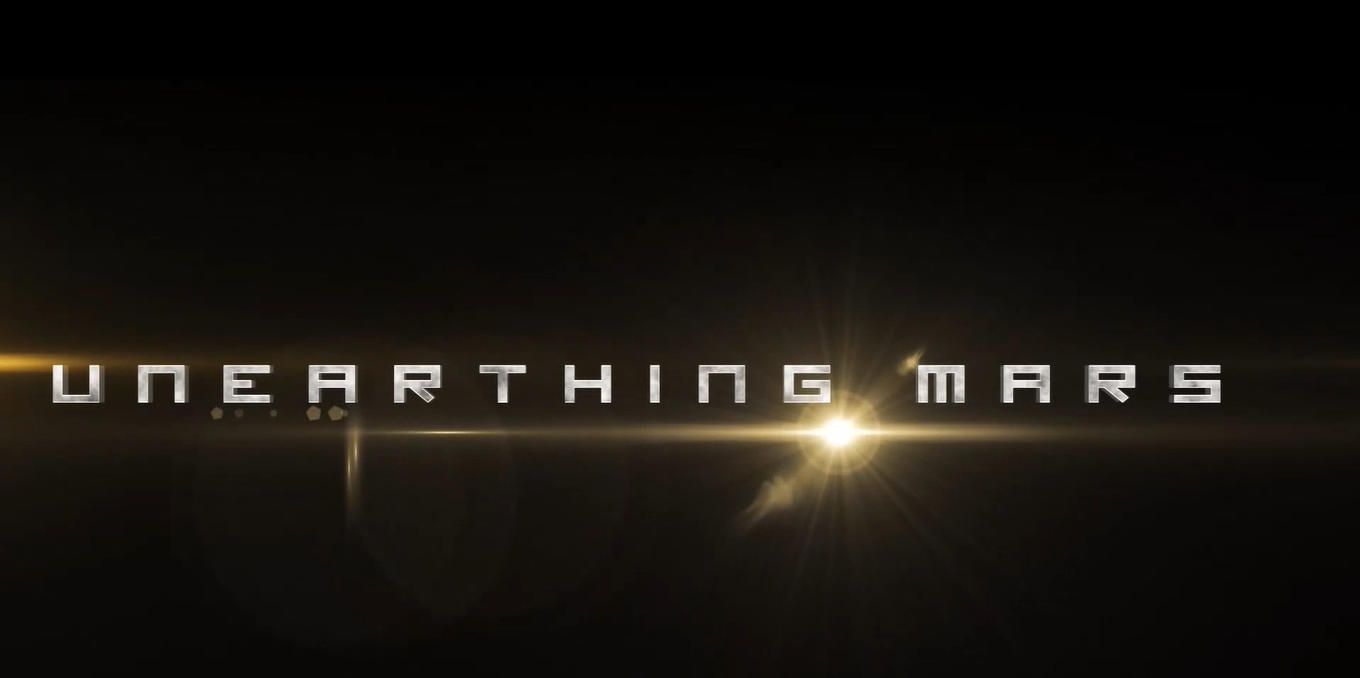 Unearthing Mars VR Free Download