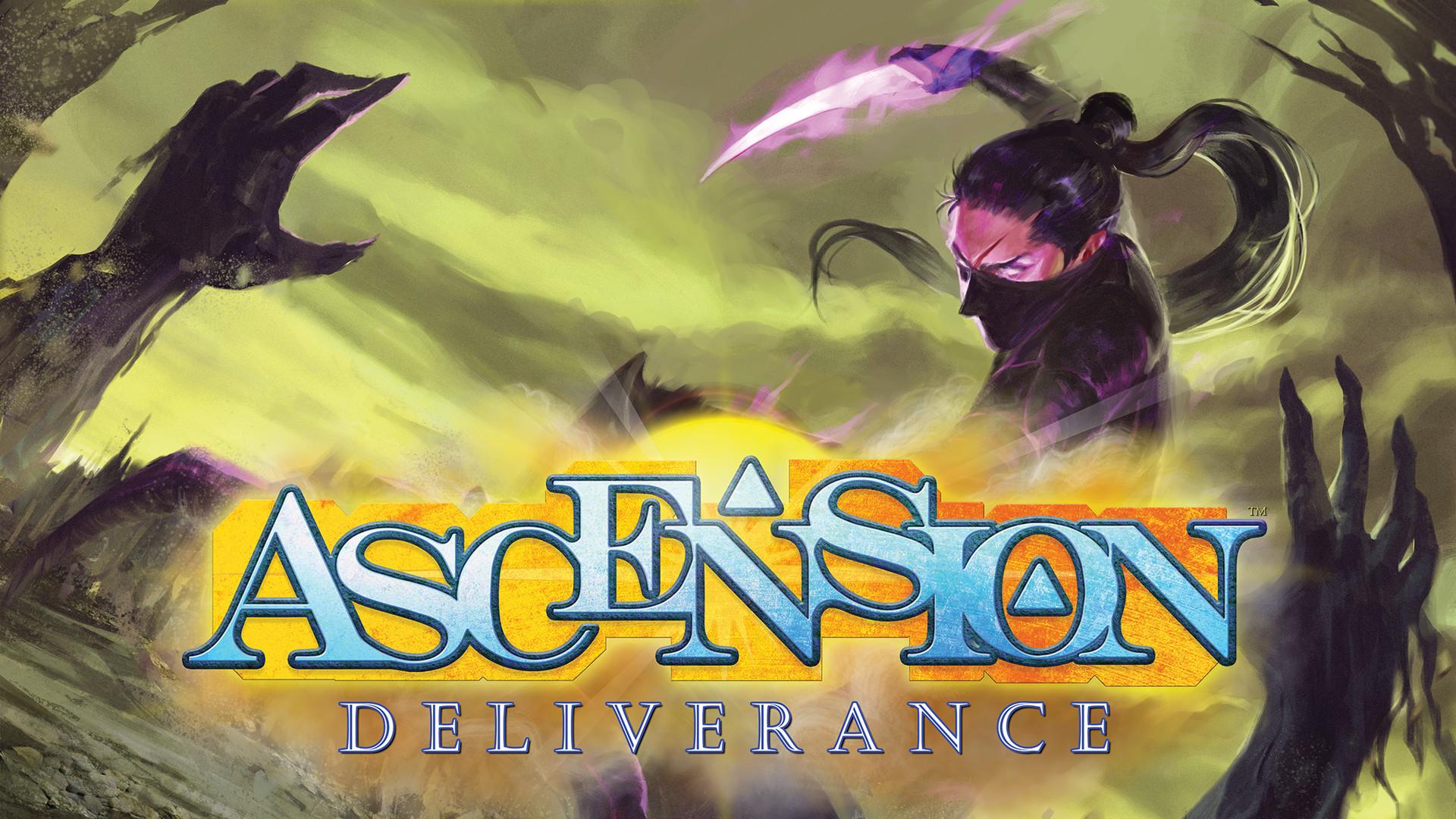 Ascension - Deliverance Free Download