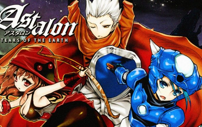 Astalon Tears Of The Earth Free Download