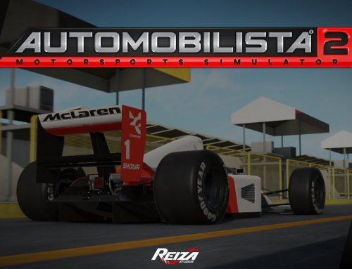 Automobilista 2 – Racin USA Free Download
