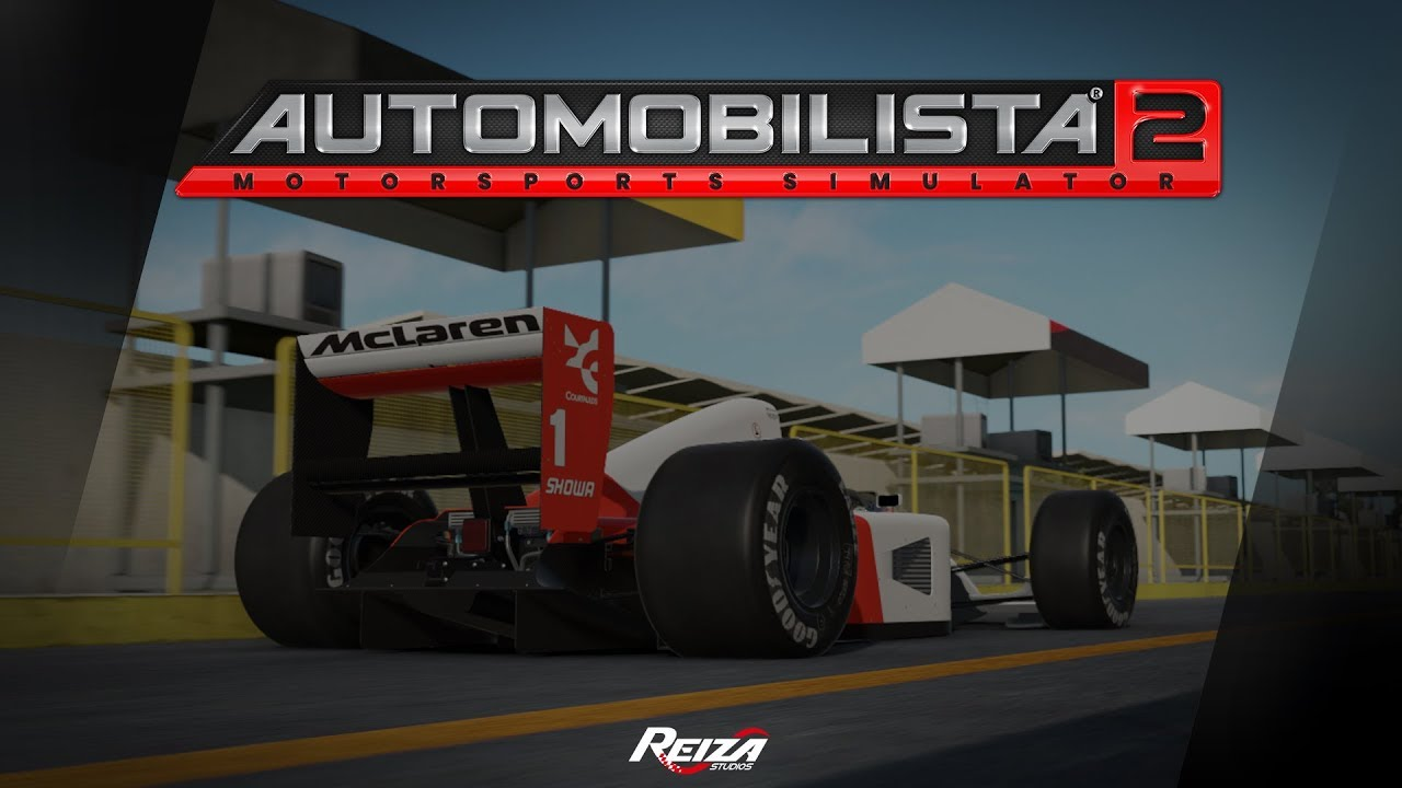 Automobilista 2 - Racin USA Free Download