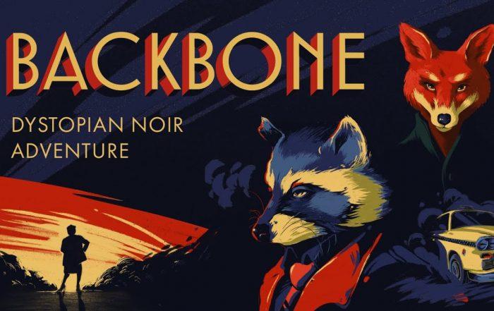 Backbone Free Download