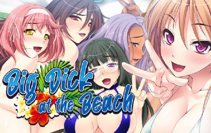 Big Dick at the Beach Free Download