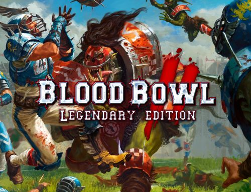 Blood Bowl 2 – Legendary Edition Free Download