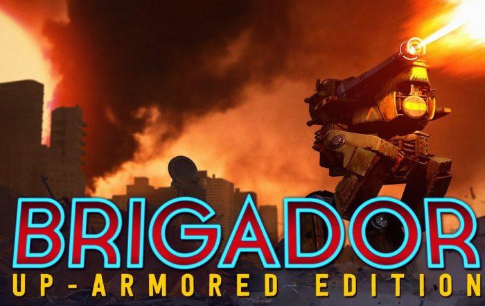 Brigador Up-Armored Edition Free Download