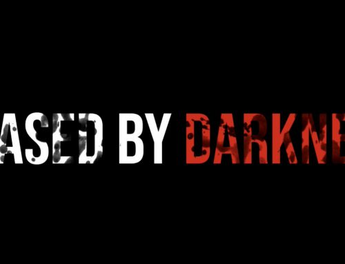 Chased by Darkness Free Download