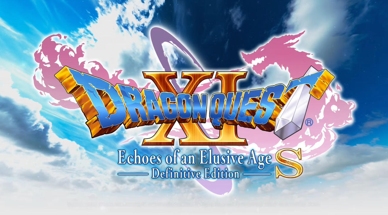 DRAGON QUEST XI S Echoes of an Elusive Age - Definitive Edition Free Download