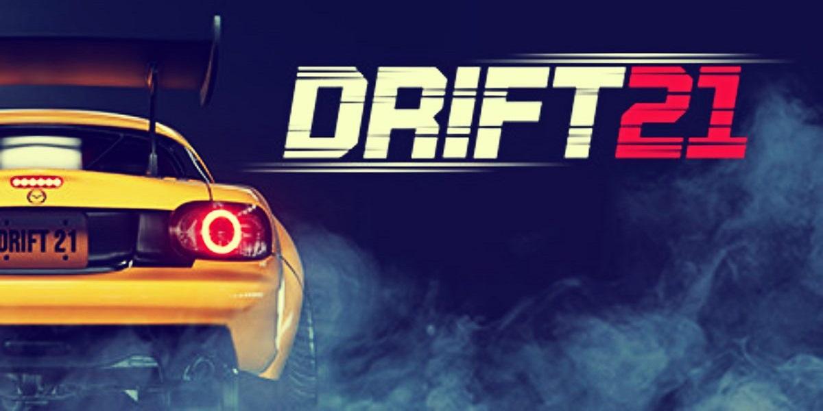 Drift21 Free Download