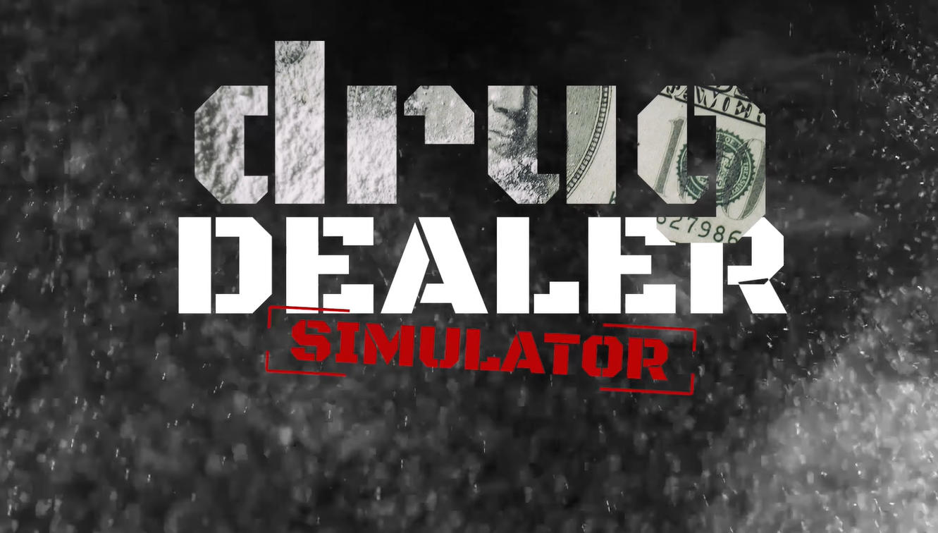 Drug Dealer Simulator - Sewer Dealer Bro Free Download