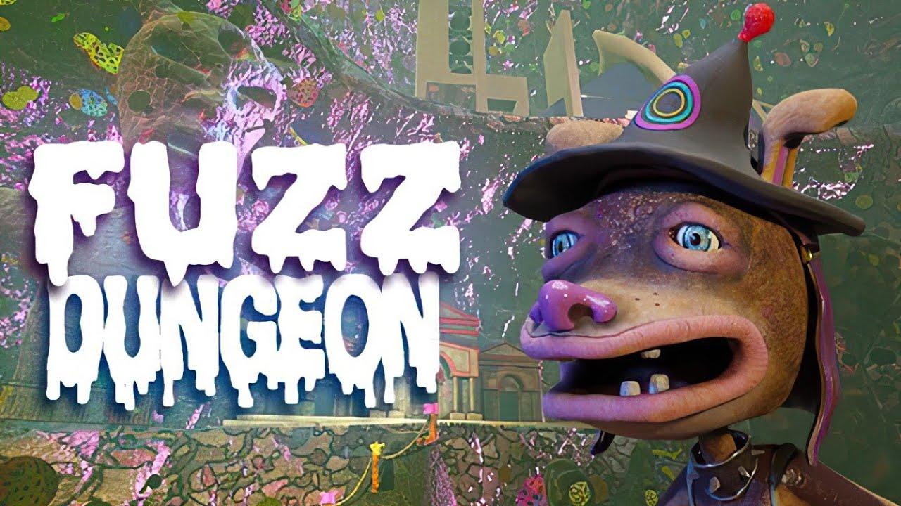 Fuzz Dungeon Free Download