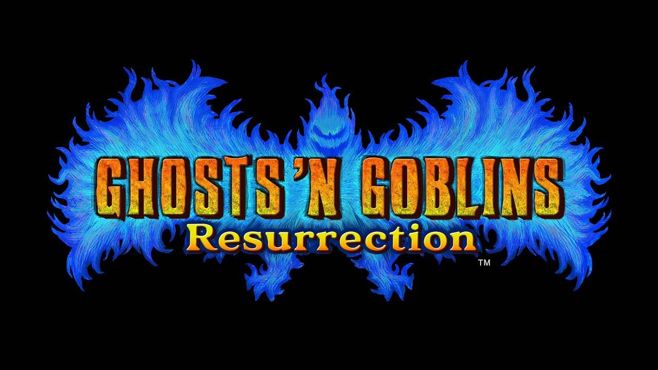 Ghosts 'n Goblins Resurrection Free Download