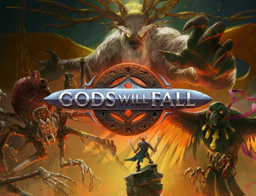 Gods Will Fall Free Download