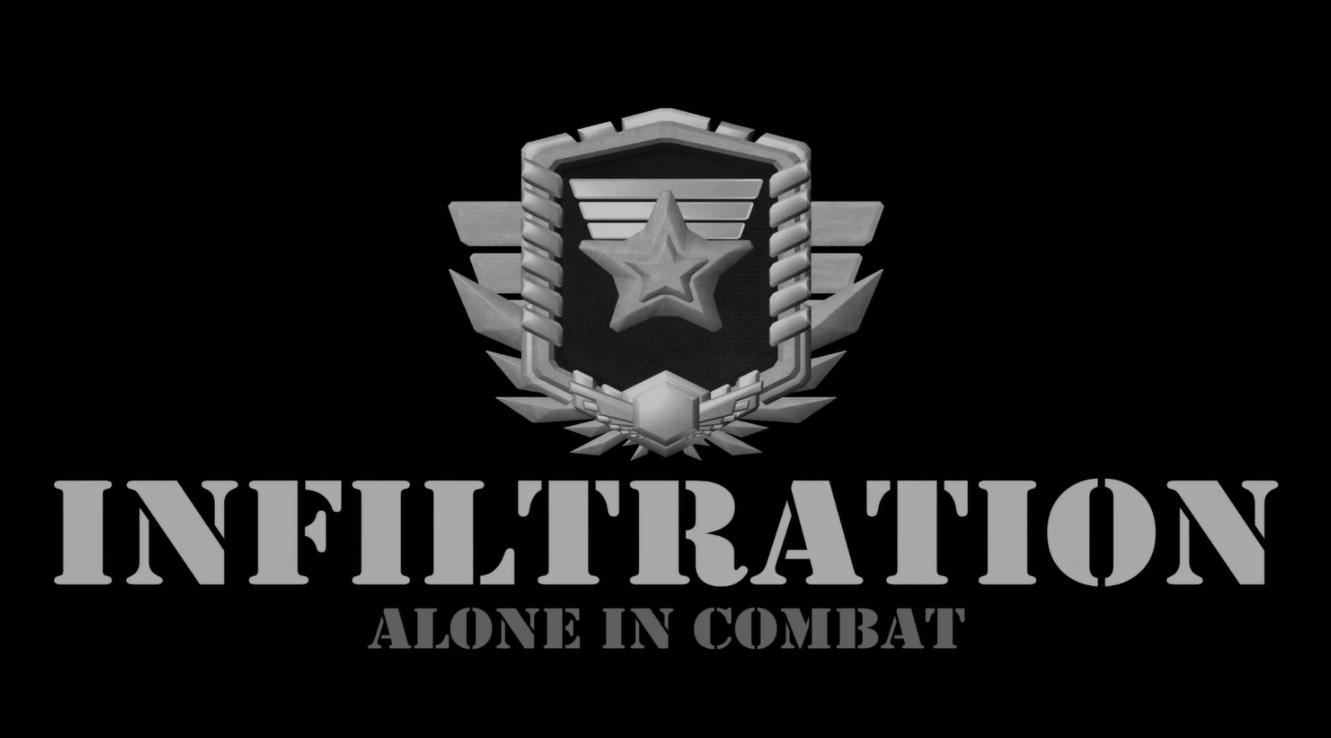 Infiltration Alone in Combat Free Download