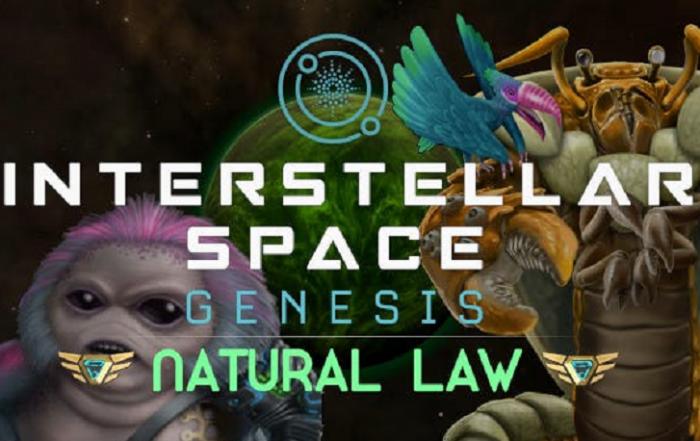 Interstellar Space Genesis - Natural Law Free Download