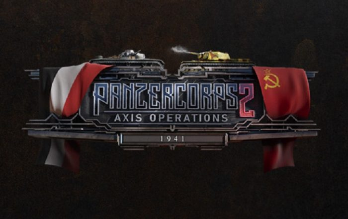 Panzer Corps 2 Axis Operations - 1941 Free Download
