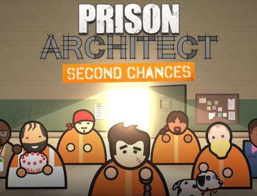 Prison Architect – Second Chances Free Download