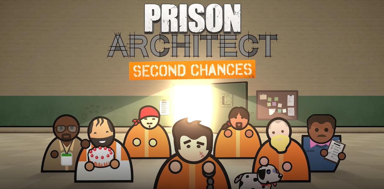 Prison Architect - Second Chances Free Download