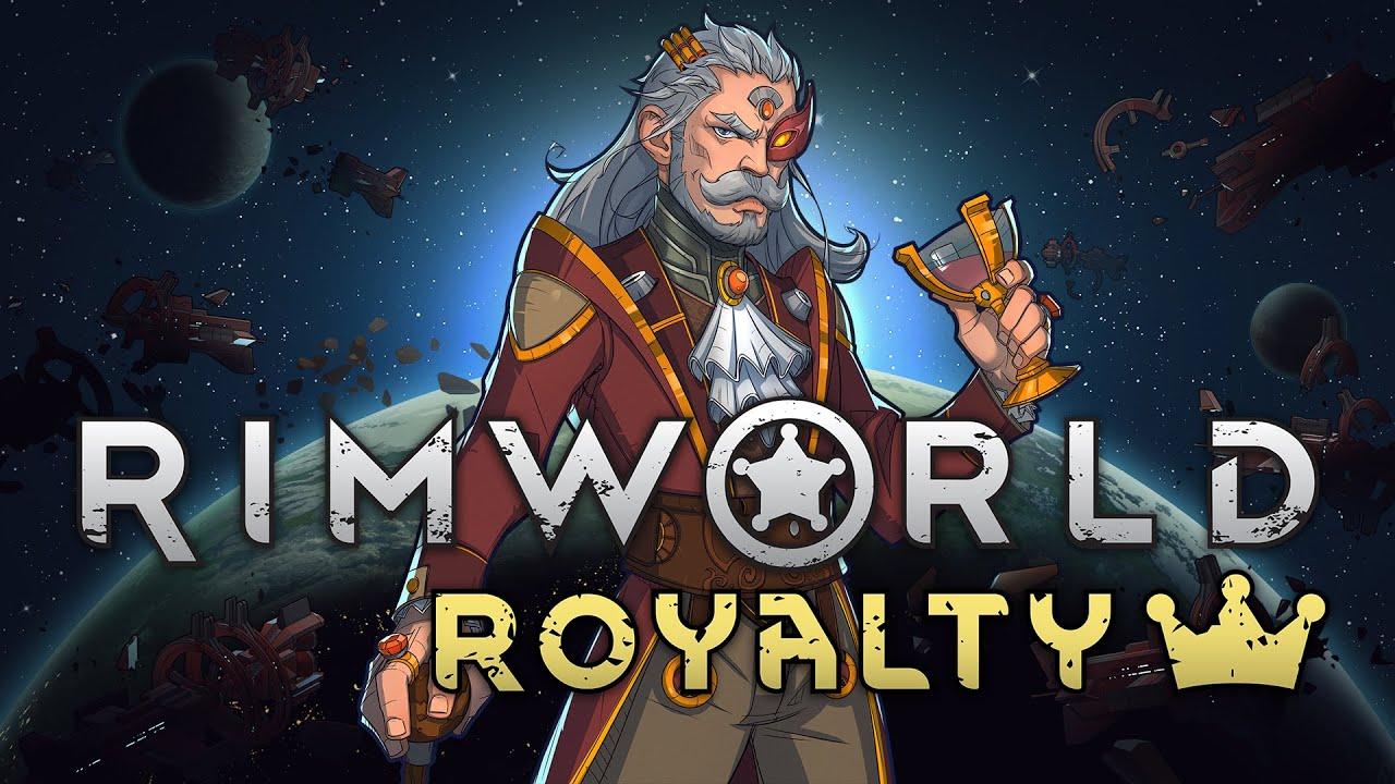 RimWorld Royalty Free Download